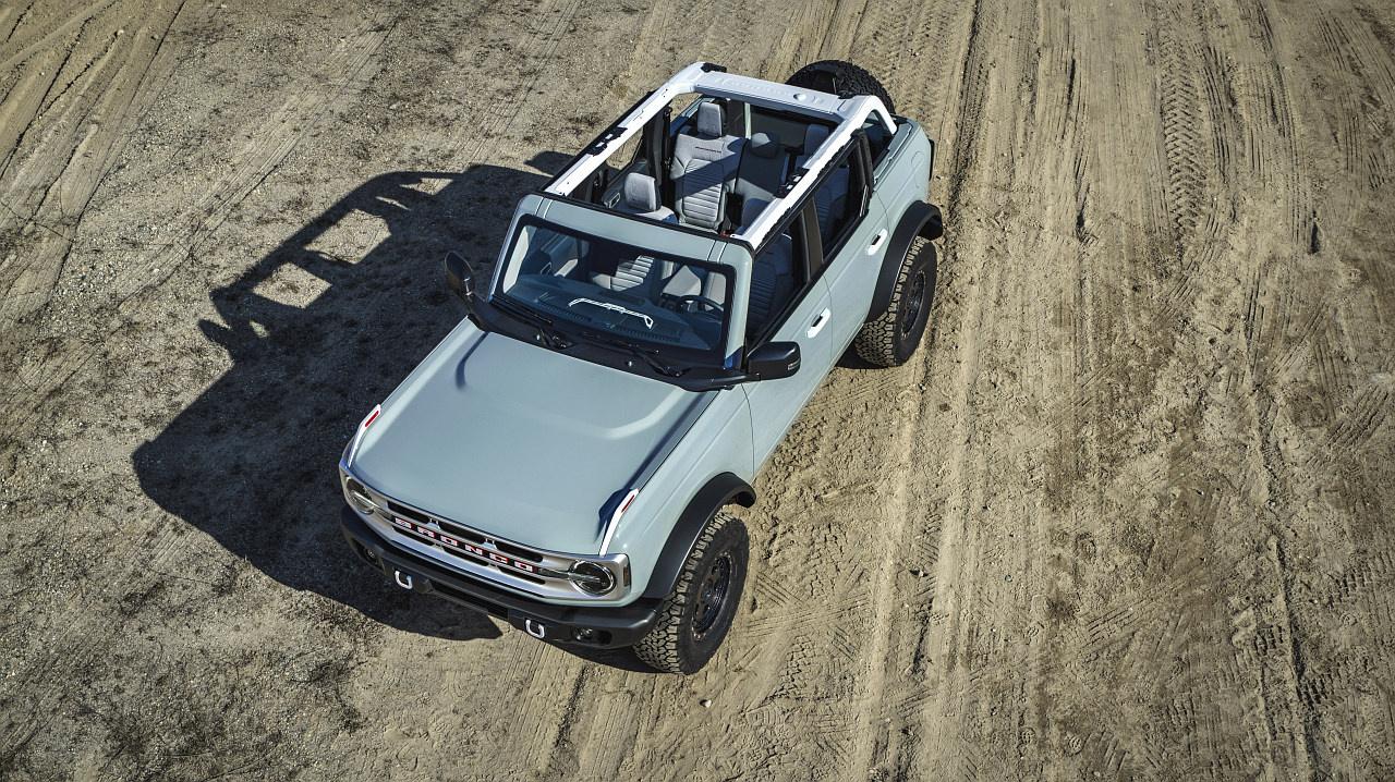 Ford Werbung 2021