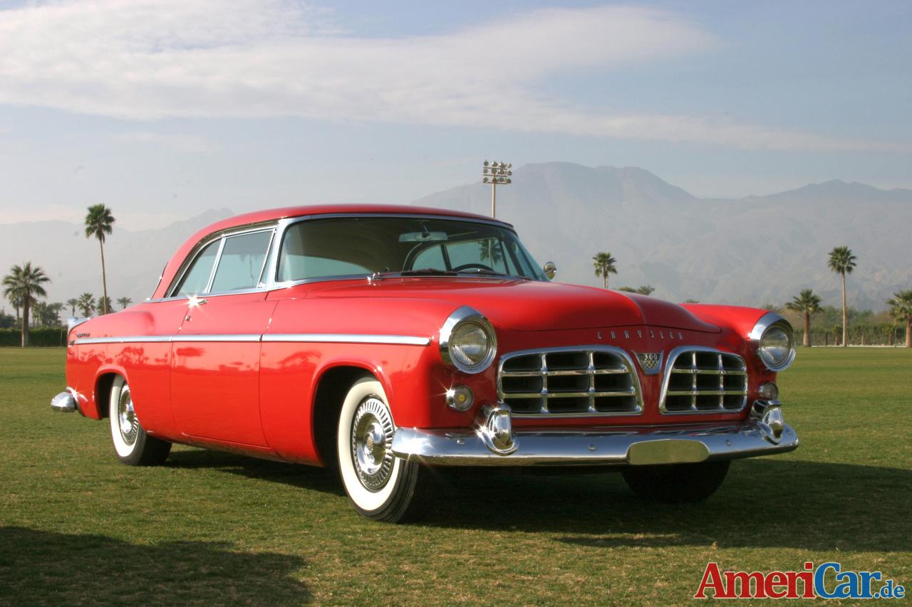 Happy Birthday 60 Jahre Letter Cars Die Geschichte Der Chrysler 300