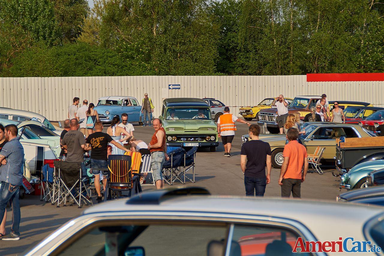 Autokino Köln Flohmarkt