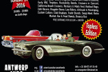 American Stars on Wheels | Samstag, 13. August 2016