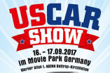 Movie Park US Car Show | Samstag, 16. September 2017