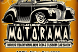 The Flatlands Motorama | Samstag, 4. April 2020