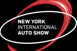 New York International Auto Show | Freitag, 10. April 2020