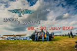 Wings & Wheels | Freitag, 10. August 2018