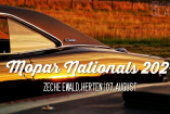 Mopar Nationals | Samstag, 31. Juli 2021