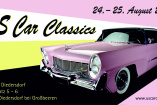 US Car Classics | Samstag, 24. August 2019
