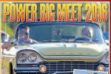 Power Big Meet | Donnerstag, 7. Juli 2016