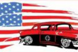 "13. US-Car Treffen "" Back to the Roots ""  