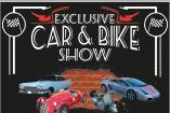 Exclusive Car&Bike Show | Samstag, 28. Mai 2016