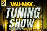 VAU-MAX.de TuningShow 2016 | Sonntag, 25. September 2016