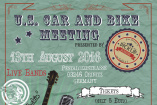 U.S. Car and Bike Meeting | Samstag, 13. August 2016
