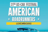 31. International American Car Festival  | Samstag, 1. Juli 2017