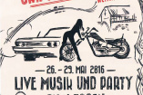 9th American Car & Bike Days | Donnerstag, 26. Mai 2016