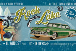 Rock around the Lake 3.0 | Samstag, 10. August 2019