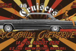 4. Cruisers Rockabilly Overdrive | Freitag, 14. August 2020