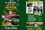 5.American Weekend | Freitag, 16. Juli 2021