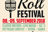 Rock `n` Roll Festival | Samstag, 8. September 2018