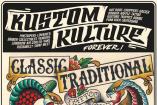 Kustom Kulture Forever | Freitag, 3. Juni 2016