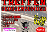 1. Benefiz US Car Treffen  | Samstag, 9. September 2017