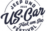 US Car & Jeep Festival | Freitag, 23. Juli 2021