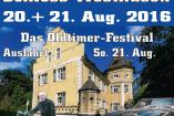 Dortmund Classic Days  | Samstag, 20. August 2016