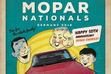 Mopar Nationals | Samstag, 6. August 2016