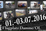 Motorbike-speed-days | Freitag, 1. Juli 2016