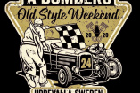 A-Bombers Old Style Weekend | Freitag, 31. Juli 2020