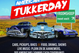 15. American Tukkerday | Freitag, 7. September 2018