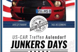 The Junkers Days - Tge Des Donners | Freitag, 19. Juli 2019