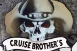 Us car Treffen der Cruise Brothers | Freitag, 11. August 2017
