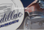 Cadillac BIG Meet 2016 - Europe's BIGGEST Cadillac Meeting | Sonntag, 28. August 2016