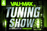 VAU-MAX TuningShow 2018 | Sonntag, 16. September 2018