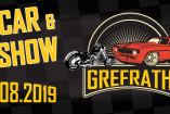 14. US-Car & Bike Show  | Samstag, 24. August 2019