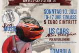 3rd Summertime Drive Stade | Sonntag, 10. Juli 2016