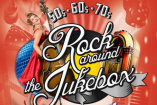 Rock around the Jukebox Open-Air  | Sonntag, 14. Mai 2017