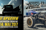 Season Opening des Airfield Casino - Race 61 | Samstag, 13. Mai 2017