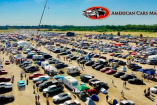NEUER TERMIN American Cars Mania Option 1   Freitag, 20. August 2021   Stadion // Breslau / Polen   Termin