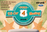 4. Ford US Car Meeting by Auto-Strunk | Sonntag, 2. September 2018