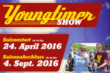 Youngtimer-Show | Sonntag, 4. September 2016