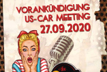 ABGESAGT End of Season der US Car Friends Rheintal | Sonntag, 27. September 2020