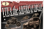 Viva the American Dream 2 | Samstag, 10. Juni 2017