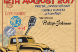 2. US Car and Bike Meeting | Samstag, 12. August 2017