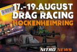 Nitrolympix | Freitag, 17. August 2018