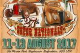 European Street Rod Nationals | Mittwoch, 9. August 2017