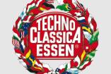 Techno Classica 2016 | Mittwoch, 6. April 2016