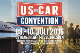 US CAR Convention | Freitag, 8. Juli 2016