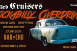 3rd Cruisers Rockabilly Overdrive | Samstag, 17. August 2019