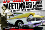 American Revolution US-Car & Bike Meeting  | Freitag, 5. August 2016