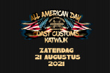 All American Day Katwijk | Samstag, 21. August 2021